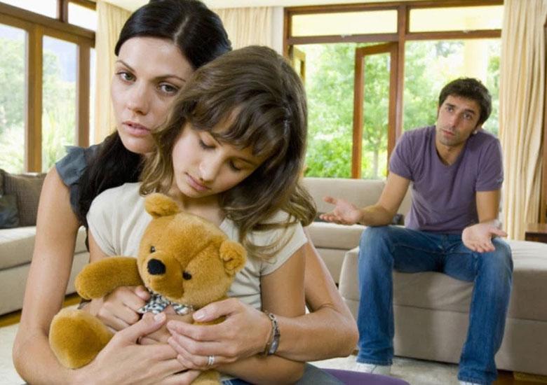 Alienação parental é crime