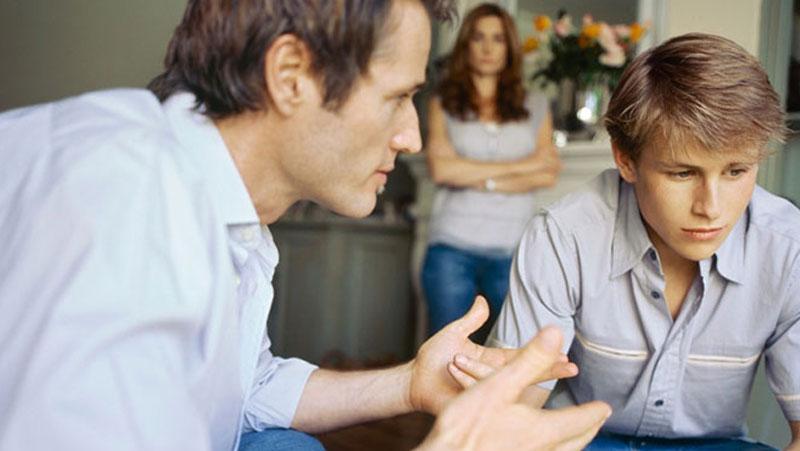 Alienação parental: O que fazer?