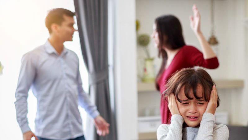 Como identificar alienação parental