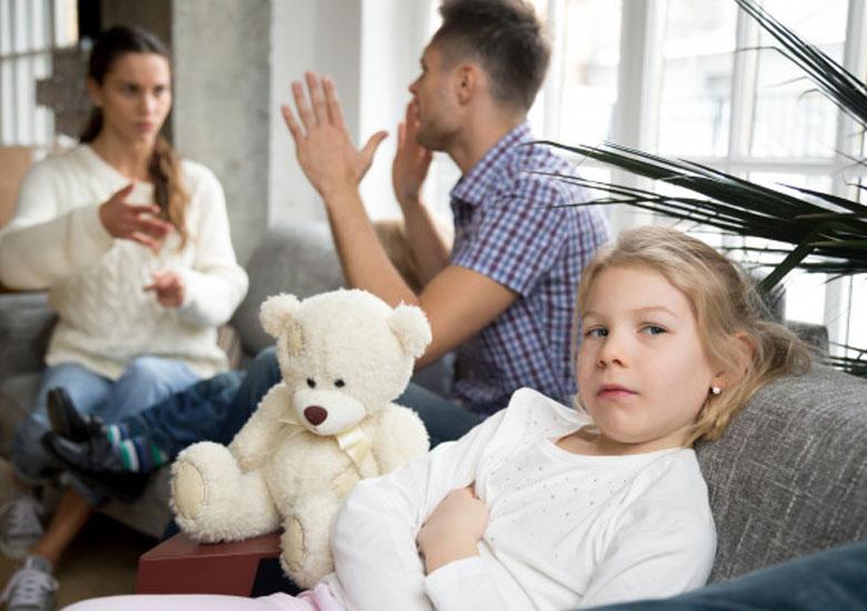 Allienação parental