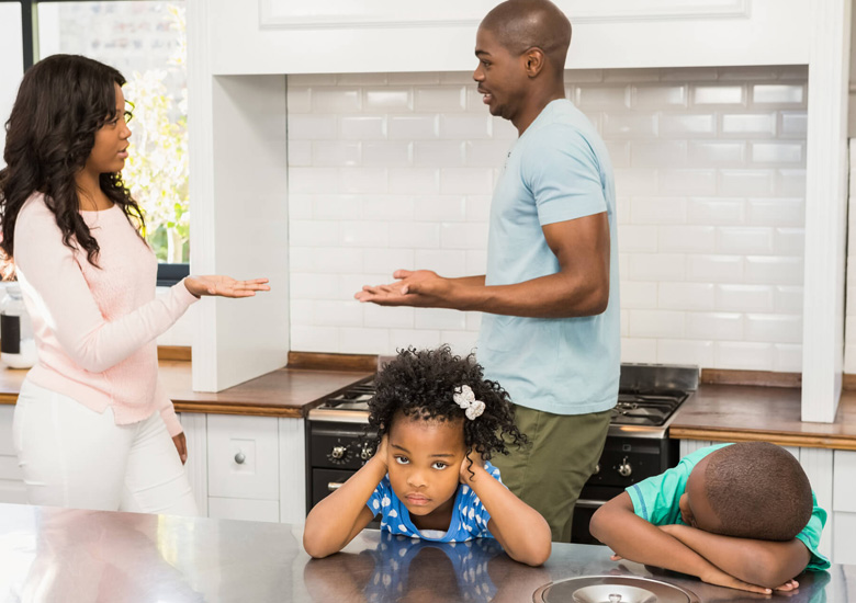Alienação parental e seus efeitos psicológicos