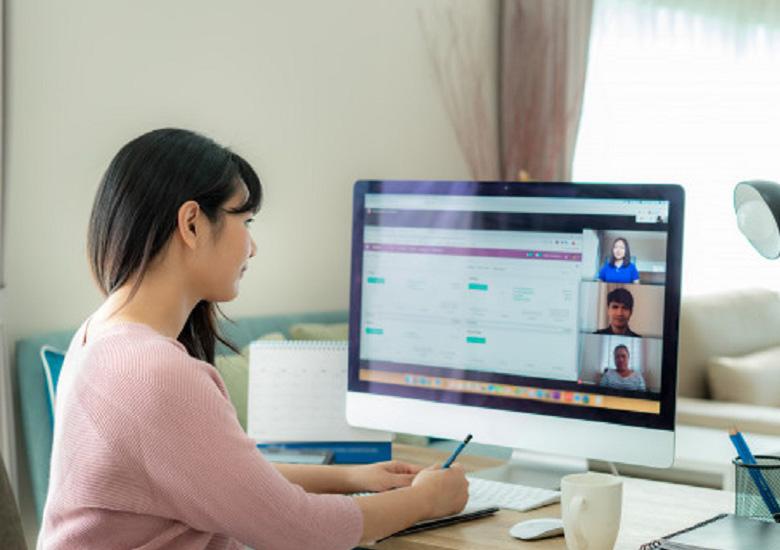 trabalho remoto home office diferenças