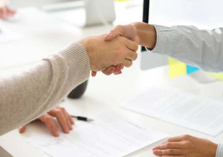 como comprovar vínculo empregatício